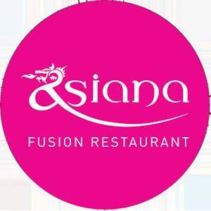 Asiana Fusion Logo